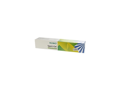 Sport-Gel tube (100 ml)